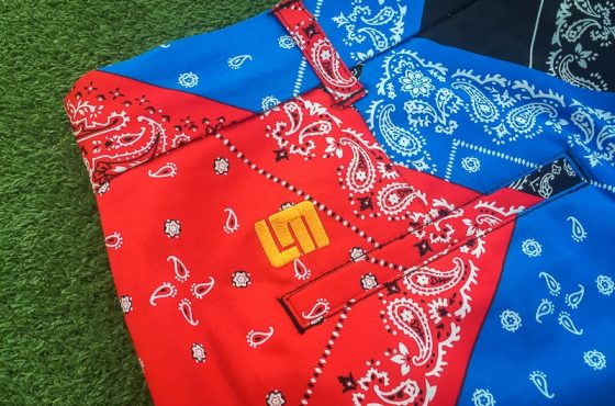 Loudmouth Golf Bandanna Pants Review