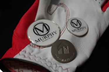REVIEW: Photo Ball Marker, Custom ball markers