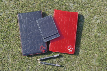 Review: Coobs Golf Scorecard Holder & More