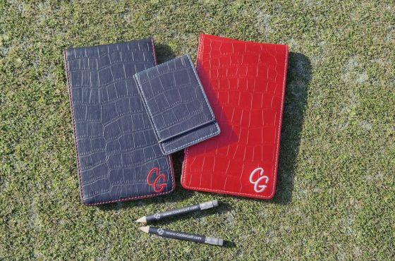 Review: Coobs Golf Scorecard Holder & More