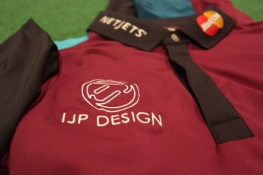 IJP Design Brings Style to the Game
