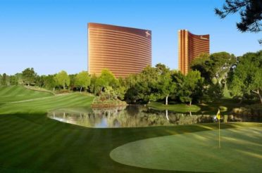 The Wynn Golf Club will reopen!