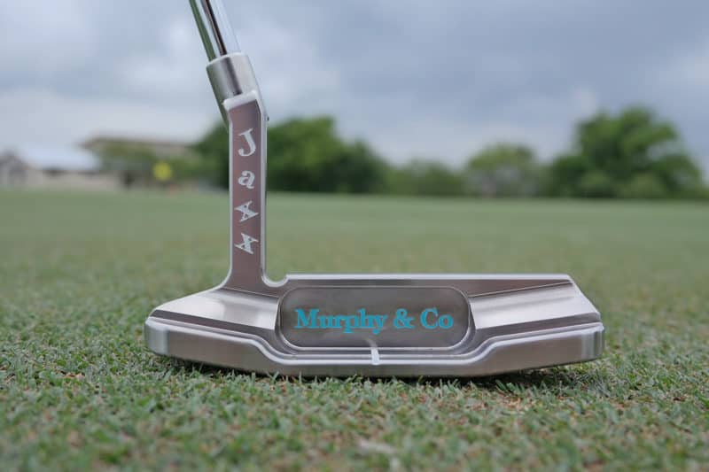 Carbon Putters Wife Use Only