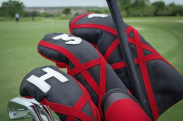 Rose & Fire Crazy Stripe Headcover Review