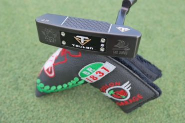 Toulon Garage San Diego Putter Review