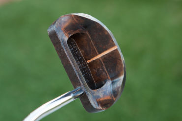 Review: Strokes Gained Customs KP-2 Mallet