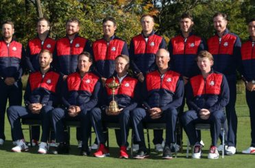 USA Wins the 2016 Ryder Cup