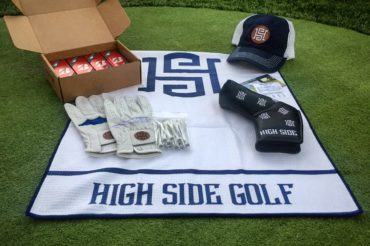 Review: High Side Golf Subscription Service
