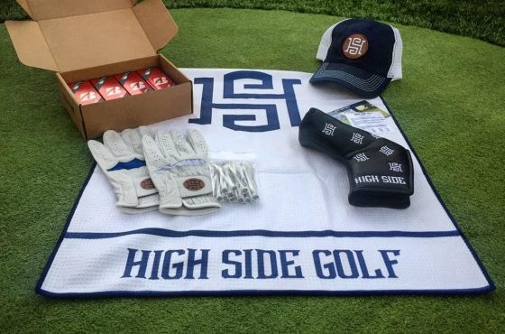 High Side Golf Subscription Service Review