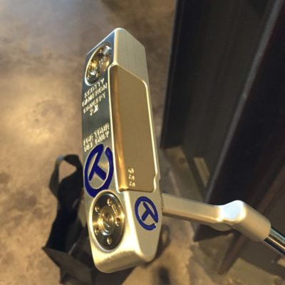 Scotty Cameron Gallery
