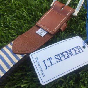 JT Spencer