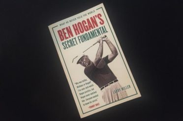 Ben Hogan's Secret Fundamental Book Review