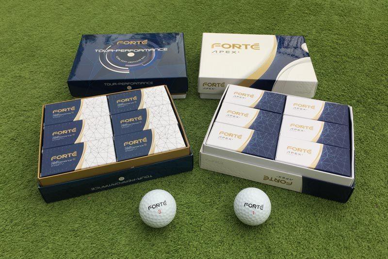 Forte Golf