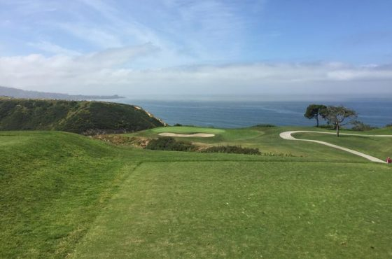 Torrey Pines Golf – South Course Photo Gallery