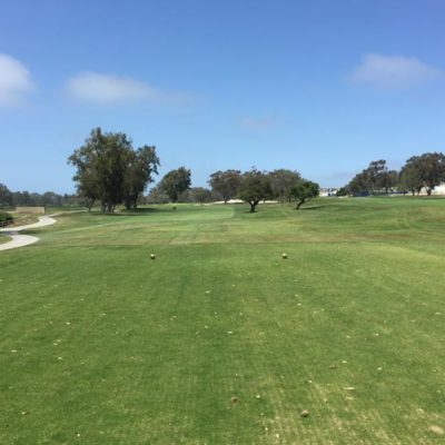 Torrey Pines South