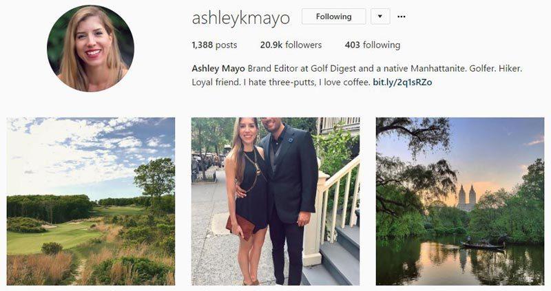 Ashleymayo