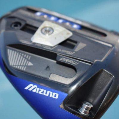 Mizuno JPX 900