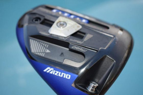 First Swings: Mizuno JPX 900 Series Driver