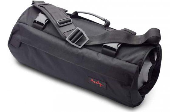 Review: Henty CoPilot Messenger Travel Bag