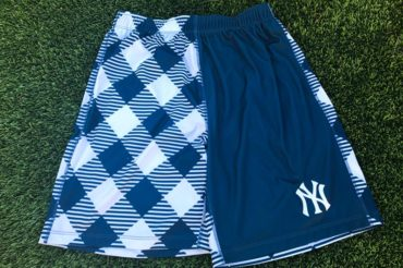 Loudmouth Adds new Gym Shorts to their Mix