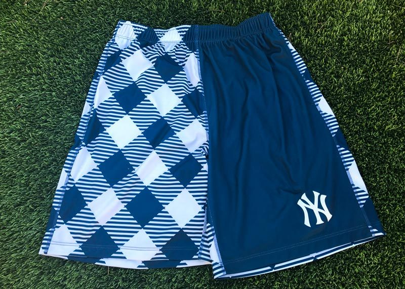 Loudmouth Gym Shorts
