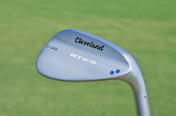 Cleveland RTX-3 Wedges Review