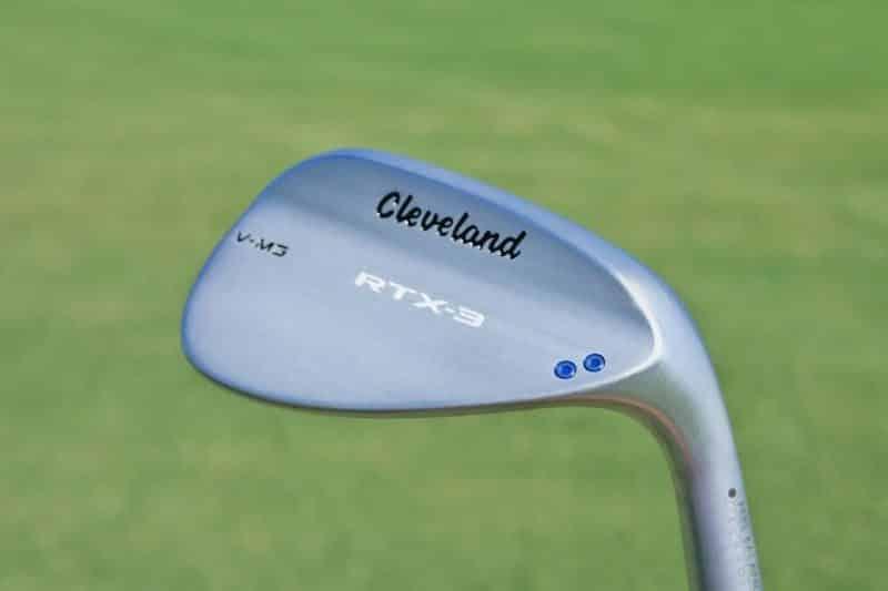 Cleveland RTX-3 Wedges