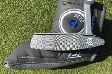 Cleveland TFI 2135 Satin 1.0 Putter Review