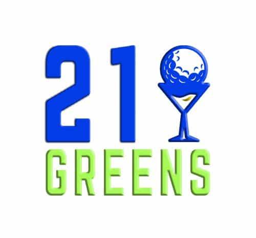 21 Greens