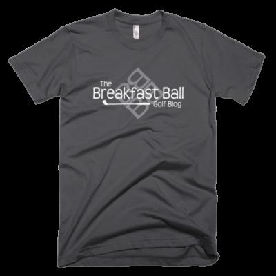 The Breakfast Ball Short-Sleeve T-Shirt