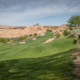 The Vegas 18 - My Favorite Holes in Town