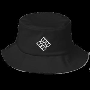 Breakfast Ball Old School Bucket Hat