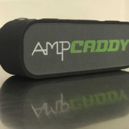 AmpCaddy Speaker Review