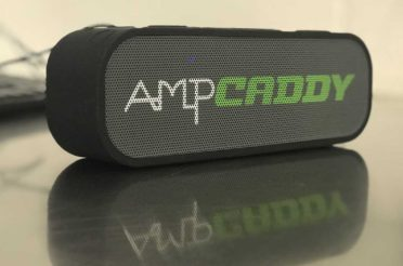 REVIEW: Ampcaddy Bluetooth Speaker