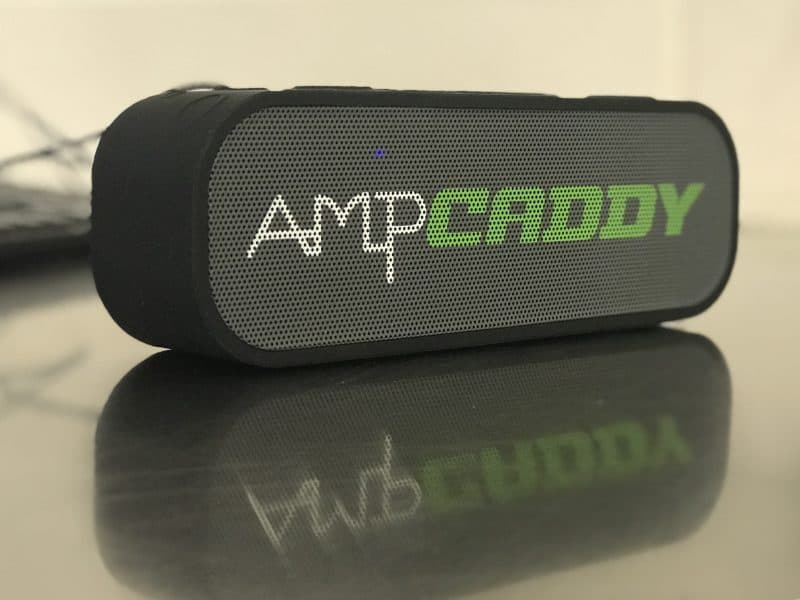 Ampcaddy
