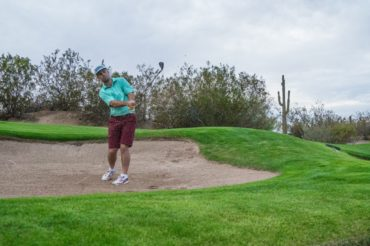 New Instagram Star Randall Smalley: golfasreligion