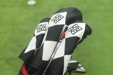 REVIEW: Dormie Workshop Headcovers