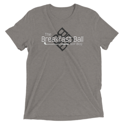 The Breakfast Ball Short Sleeve T-Shirt