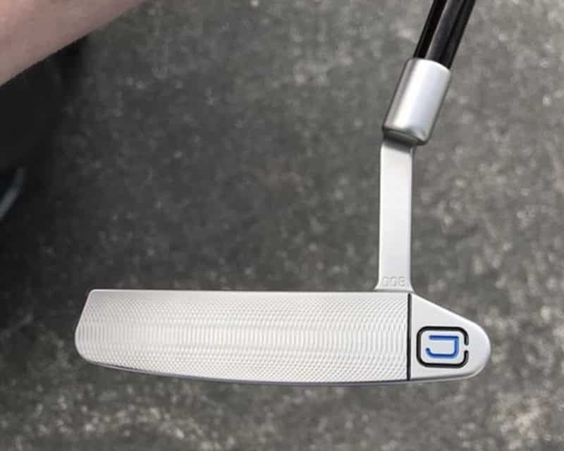 Cody James Putters