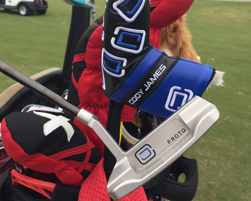 san francisco b9f08 9dfe3 Cody James Putters Review | The Breakfast Ball