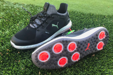 REVIEW: Puma Ignite PWRADAPT Golf Shoes