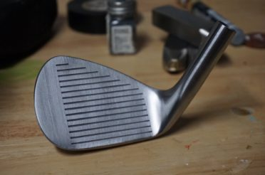 REVIEW: Strokes Gained Wedges