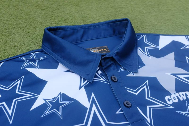 loudmouth fancy dallas cowboys