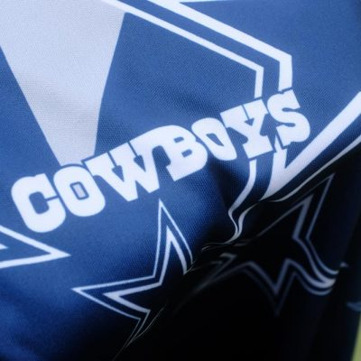 loudmouth fancy dallas cowboys