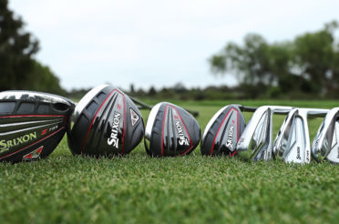 PRESS RELEASE: Srixon Introduces 2018 Z Series