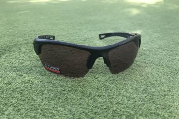 Under Armour Golf Sunglasses Review