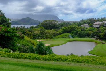 Makai Princeville Golf Club Photo Gallery