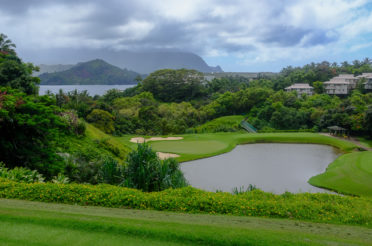 Makai Princeville Golf Club Photo Gallery