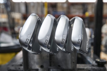 Cleveland Golf Introduces RTX 4 Wedges