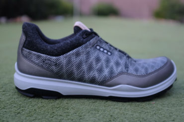 REVIEW: ECCO BIOM Hybrid 3 GTX Golf Shoes